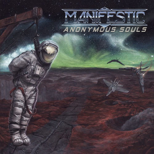 Reports from the (progressive metal) underground: March 2019 – The